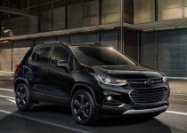 2022 Chevrolet Trax Performance Changes