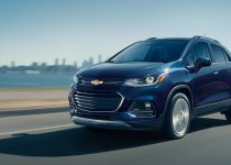 2022 Chevrolet Trax Release Date