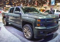 2022 Chevrolet Avalanche Release Date