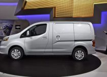 2022 Chevy Express Gas Mileage