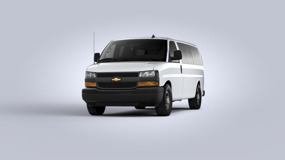 2022 Chevy Express Release Date